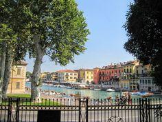 Uitstapjes vanuit Peschiera del Garda