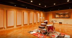 Truphonic Recording Studios, Charleston, SC