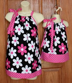 Matching Adult Top XS S or M and Child by AlmaExpressions on Etsy, $45.00