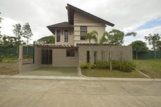 Tago: A Take on the Modern Bahay-Kubo Real Living Philippines Wooden House Design, Small House Design, Interior Exterior, Exterior Design, Modern Filipino Interior, Filipino House, Philippines House Design, Tropical House Design, Philippine Houses