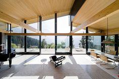 Rentsch House by Richard Neutra