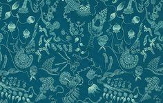 Tattoo, Dan Bennett  Westminster Fabrics