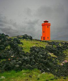 Svortuloft in Iceland - Olgeir Andresson - Pixdaus