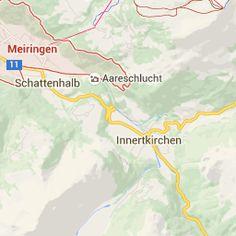 beautiful area Meiringen - Google Maps