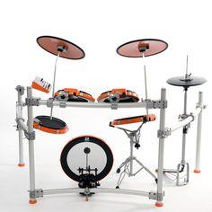 Electric Drum kit - £1,632.36  (K-gakki)