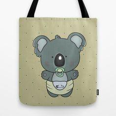Baby koala by Mangulica