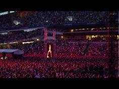 Bruce Springsteen - Shackled And Drawn (Gothenburg, July 27, 2012)