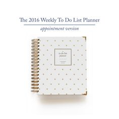 Love These Planners  Products I Love    Planners