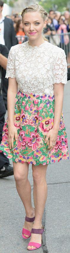 Amanda Seyfried - beautiful