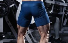 Here's why you want to hammer your hammies during your next lower-body workout