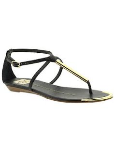 Great for Summer!  dolce vita sandals