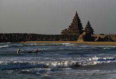 Mahabalipuram. love this.
