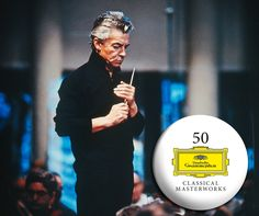 "Deutsche Grammophon on Twitter: ""Get in the mood for the festival season with Herbert von Karajan & many more on @AppleMusic! https://t.co/Arw68yCTsJ https://t.co/sBzif57XaS"""