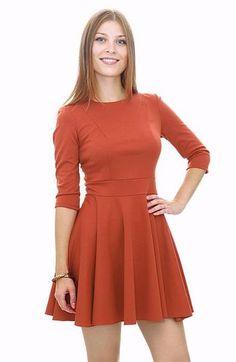 Фото платье солнце
