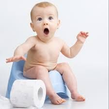 Toilet training tips It becomes very challenging for parents if the toddler does not learn to use the potty for pooping at the right age. Use this guide to know easy & effective ways to potty-train your toddler. Potty Training Tips, Toilet Training, Health And Fitness, Montessori, Cure For Constipation, Constipated Baby, Baby Potty, Disposable Diapers, Baby Health