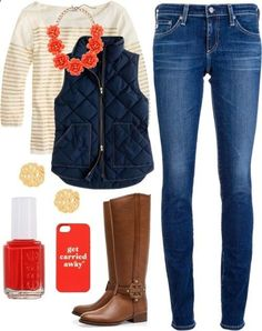 women fashion accessories 2014 - Fashion Jot- Latest Trends of Fashion Pretty sure I am in love with this! Fall Winter Outfits, Autumn Winter Fashion, Winter Shoes, Look Fashion, Womens Fashion, Fashion Trends, Fashion Ideas, Fashion 2015, Fall Fashions