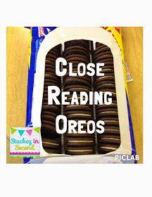 Close Reading (Nonfiction) | ...