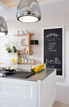 Beautiful kitchen - Steven Littlehales.