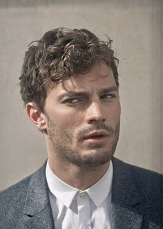 Jamie Dornan Hugo Boss ad campaign Fall Winter | 2011