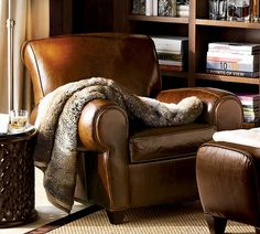 1000 Images About Comfy Chair Ottoman On Pinterest