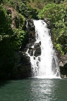 . Bali Waterfalls, Scenery, Around The Worlds, Nature, Outdoor, Outdoors, Naturaleza, Landscape, Outdoor Games