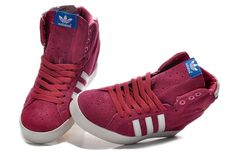 db0d0418d563 Adidas Amberlight Up Suede Women Twins Magenta Pink Summit White