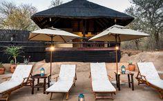 Klaserie River Safari Lodge, Greater Kruger National Park