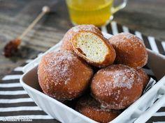 Une recette facile de beignets de carnaval! Des beignets de carnaval Alsaciens que l'on mange à mardi gras.