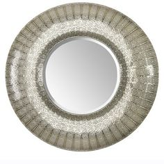 Round Moroccan Mirror I just bought from The Range, Uk Store