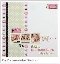 39 - 140713 - Petites Gourmandises irlandaises