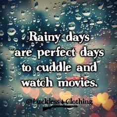 Afbeeldingsresultaat voor rainy day quote