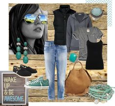 """""""My first Polyvore Set"""" by kelli1212 on Polyvore"""