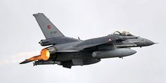#Turkish jets hit #PKK positions in southeast; 13 rebels dead