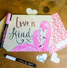 Love is Real, NOTHS (c) Ella Johnston