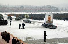 Corea del Norte busca violentamente una salida pacífica | La Doccia