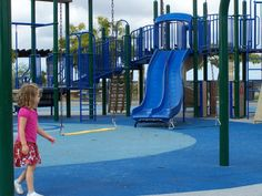 Get outdoors! Here are 7 great San Diego parks all over town that kiddos will beg to visit.
