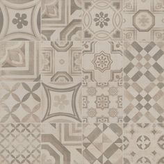 Cementine Cold   Eisinga & Brands - Webshop - Tegelzetbedrijf  Klassieke vloeren, Oud Hollandse vloeren, Retro Vloeren, Vintage tegels, Vloertegels oud,