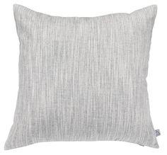 Prydnadskudde HEMSE 45x45cm grå | JYSK