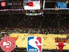 NBA 2016/17: Atlanta Hawks 119-114 Chicago Bulls