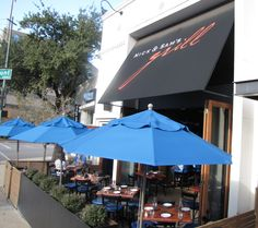 Nick & Sam's Grill: Dallas's hotspot for weekend brunch