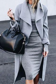 grey on grey   black details