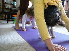 Curvy Yoga for Your Day–15 min. edition — Curvy Yoga