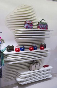 Custo Barcelona abre su primera tienda en Londres, diseñada por Dear Design.