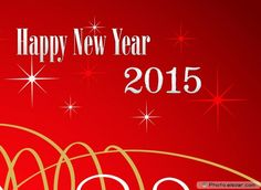 Wishing you all the best that 2015 has to offer!!