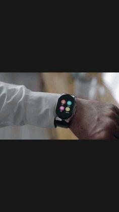 Smartwatch Features, Blood Pressure, Smart Watch, Smartwatch