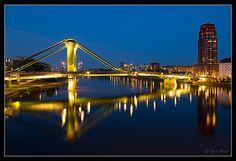 Frankfurt  (Yen Baet)