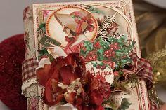 Tati, Christmas Moments Album 2015