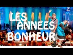 Les Années Bonheur - 19 juin 2016 - YouTube Comedy, Company Logo, Neon Signs, Logos, Films, Videos, Sad, June 19, Thinking About You