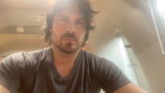 Link in bio ;) Ian Somerhalder, Link, Fictional Characters, Instagram, Fantasy Characters