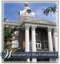 If i could move anywhere i would move to Murfreesboro, Tennessee. I love it there and will be missing it this month!